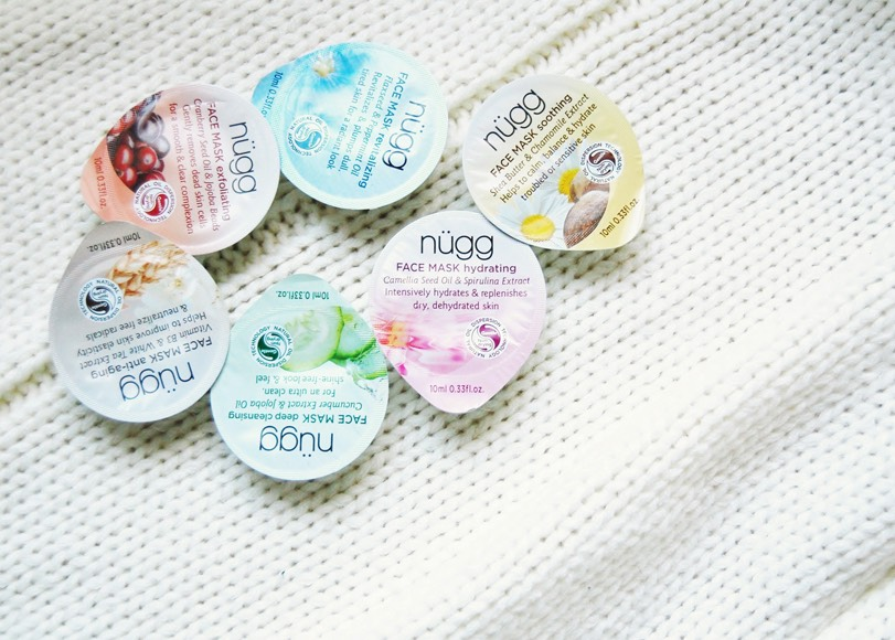 Single-serve face mask pods withnatural ingredients to your skin.Natural oil dispersion technology keeps these masks fresh and pureingredients fulfill their purpose powerfully.Easy to pack pods are wonderful for travelling, or for sharing during girls night! Find The best mask here 👉🏻👉🏻👉🏻