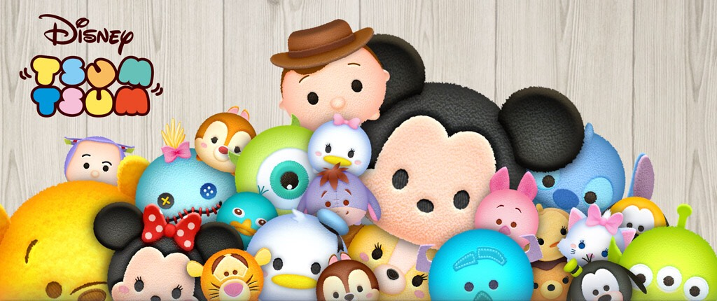 That Wraps Up the Tutorial! I Hope This Helped U Out with Your Journey into the World of Tsum Tsum! Also, Try to Beg Ur Parents to Buy Some Tsum Tsum Dolls! They're Soooo Cute! Also, Please Like This, and I'll Release a New Tip! Thx U for Reading and Have a Happy Day! 😋