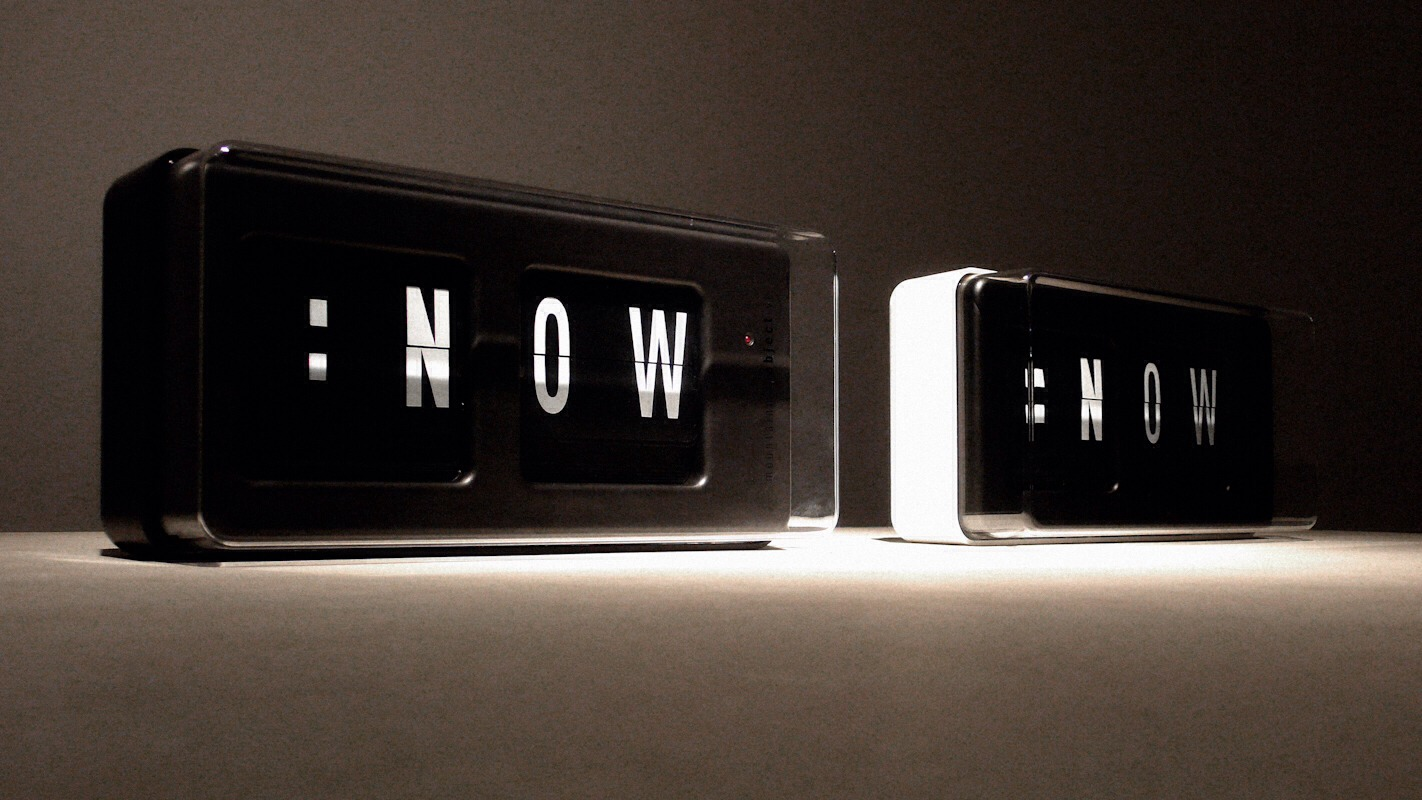 Now! Please :)