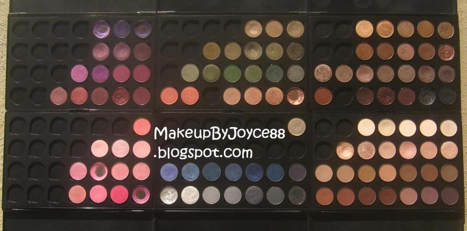 The collection brand is a good make-up brand that is super cheap and really good its good if you dont have enough money to buy expensive make-up.