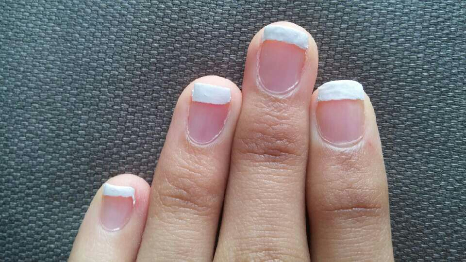 Tadaaas your Done💅 and totally ready 💃to go to the party . It might just not be perfect on the first try but do not lose ur ❤ cause practice makes perfect!!!! ✌👍😃