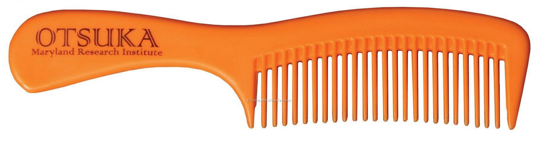 Use a comb instead of a brush.