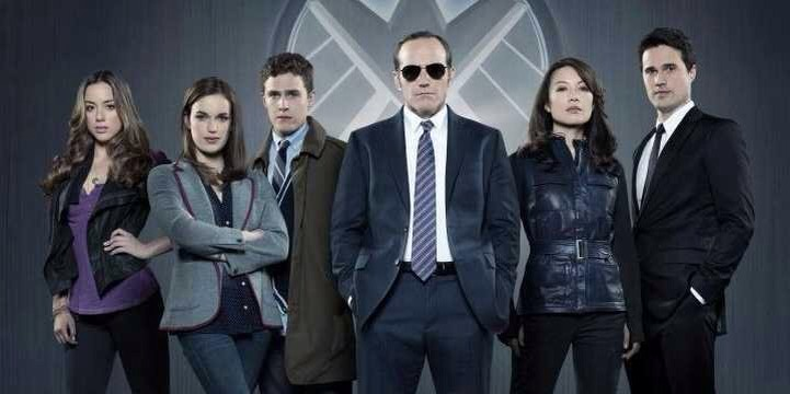 """1. """"Marvel's Agents of S.H.I.E.L.D."""" (ABC) What it's about: Phil Coulson, of the """"Avengers"""" movie, returns to lead a covert peace-keeping organization that investigates supernatural activity."""