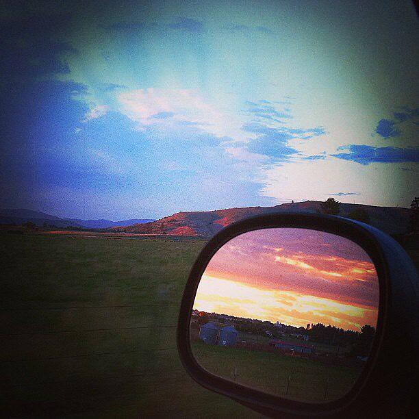 18. Catch the sunset