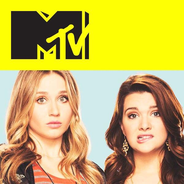 Faking it   Its a really good show to watch if you enjoy drama and secrets🙊