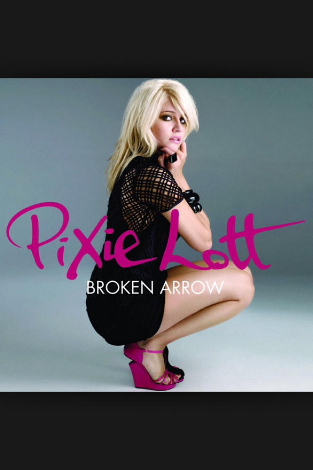 Broken arrow Mama do
