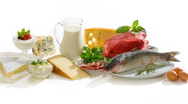 No. 3: Eat a Wide Variety of Foods
