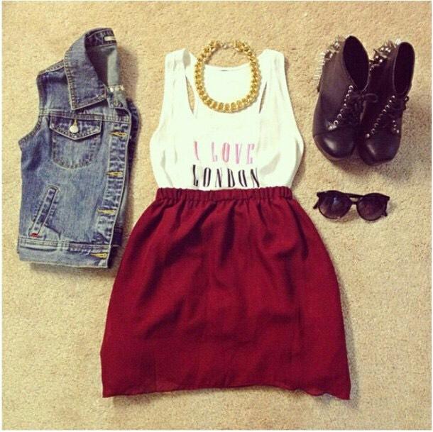 Bold and stylish