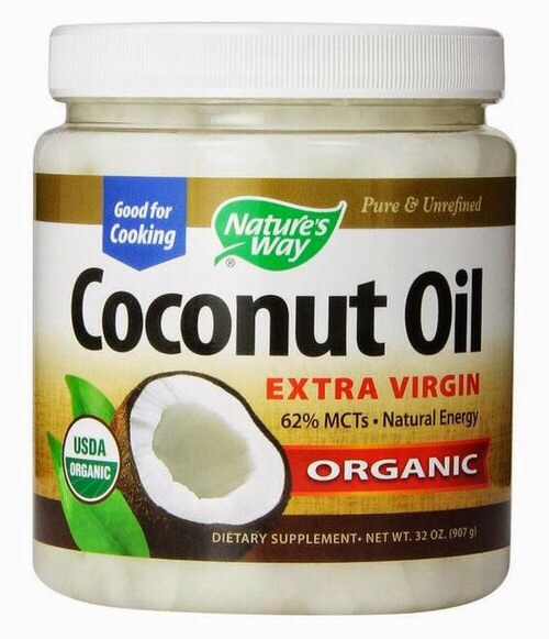 *Please like if you are going to save, thanks!* Rub 2 tbs of coconut oil on the affected area every night. You will immediately notice softer and silkier skin and within a few days, those stretch marks will vanish. Worked for me!!!