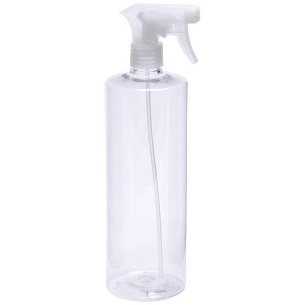 1 spray bottle
