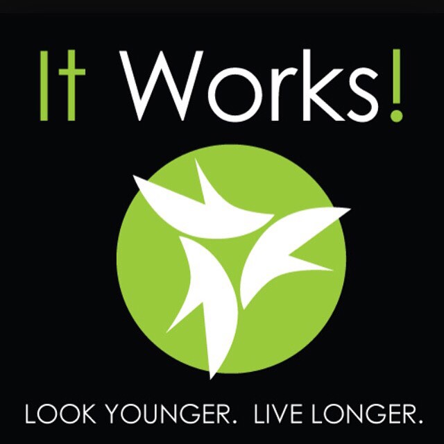 It Works! Sells all natural health products. Some geared towards losing weight, and some towards other aspects of your overall health and beauty (skin, hair, internal health, etc). If you're interested contact me at brianna_itworks@yahoo.ca or text me at (705)-427-7329 :)