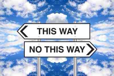 15. Indecisiveness People who are depressed may exhibit indecisiveness in their daily lives. They know that certain activities will not make them happy, so they cannot choose what to do and become indecisive.