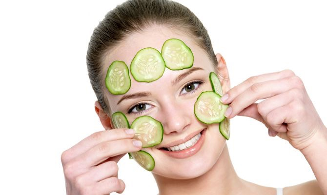 cucumber for beauty зурган илэрцүүд