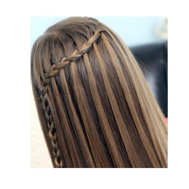 Feather braid 🙉👀😍❤️..  * n e x t   p a g e *