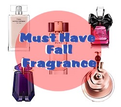 Finding a new fragrance for the changing seasons is something I enjoy very much, some may say too much Ha!  Lately I have been trying out different scents; seeing which are liked or not from those I love or just cross paths with.  I have narrowed it down to five favorites, swipe though to see picks!