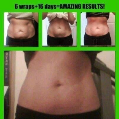 Flatten your tummy!