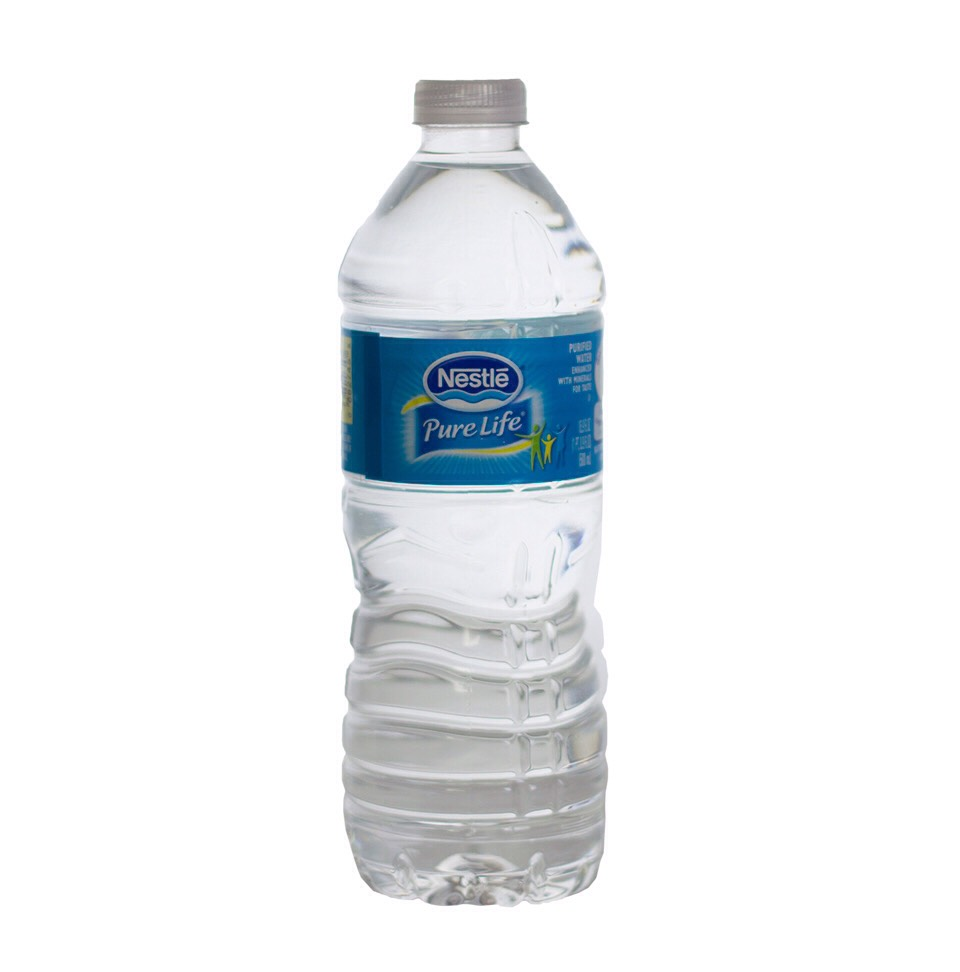 Make sure you have some water bottles because it gets really hot at warped tour and you could get dehydrated. You can also refill your water there.