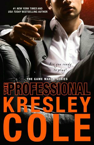😄😄 OMG! This book is steamy from the beginning, you will be hooked if you're into these romance love story.  This series is what I consider the best of Kresley Cole. 🙌