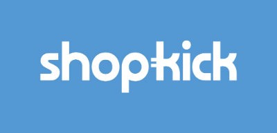 Shop kick gives you point when you walk into store which can be transferred to gift cards!