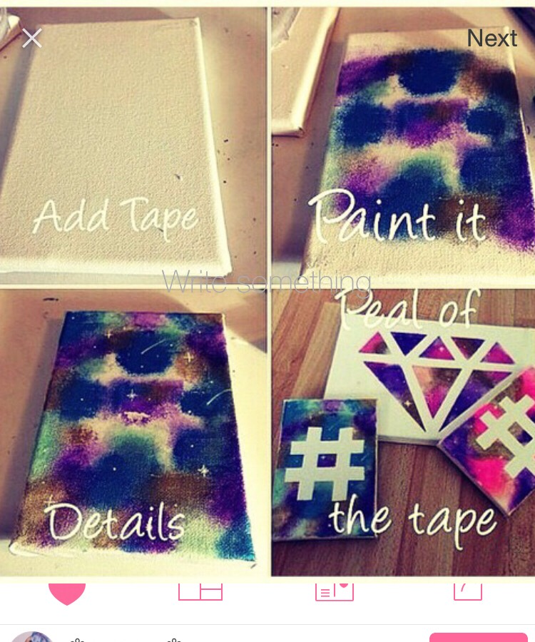 Dope Do It Yourself Idea
