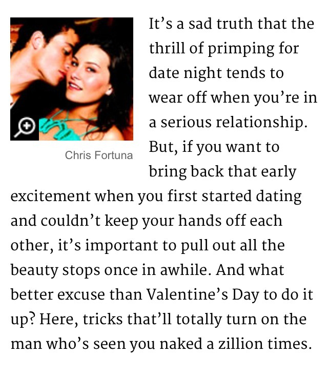 how to tempt your boyfriend
