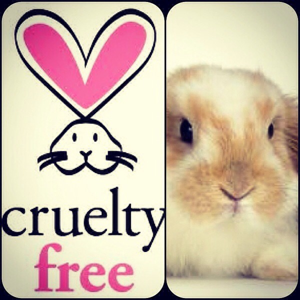 THESE POOR DEFENSELESS ANIMALS GO THROUGH SO SO MUCH PAIN!! PLEASE MAKE A DIFFERENCE!! On the PETA website you will find list of free cruelty companies and products and not free cruelty companies and products.  Read more: http://www.peta.org/living/beauty/beauty-without-bunnies/#ixzz2lXgw0mt