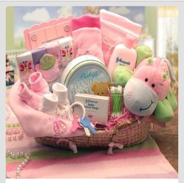 Baby Shower Gift Basket Ideas For Boy. . With The Stanleys Baby ...
