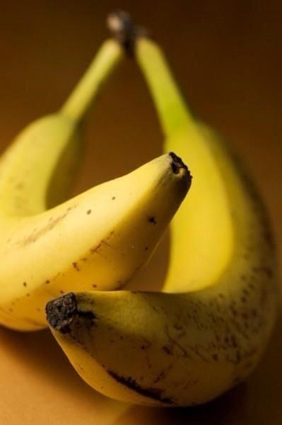 13. bananas!