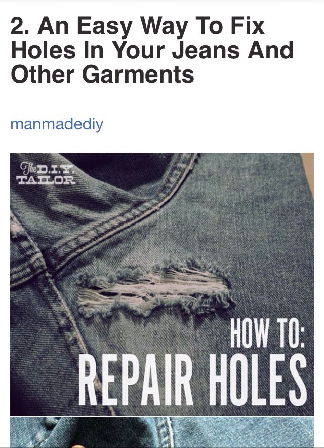 http://www.manmadediy.com/users/dan_e_t/posts/2651-the-diy-tailor-an-easy-way-to-fix-holes-in-your-jeans-and-other-garments