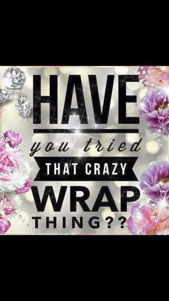🎀Get a box and you receive one for free!!! Order online at thecrazywrapworks.com 💖