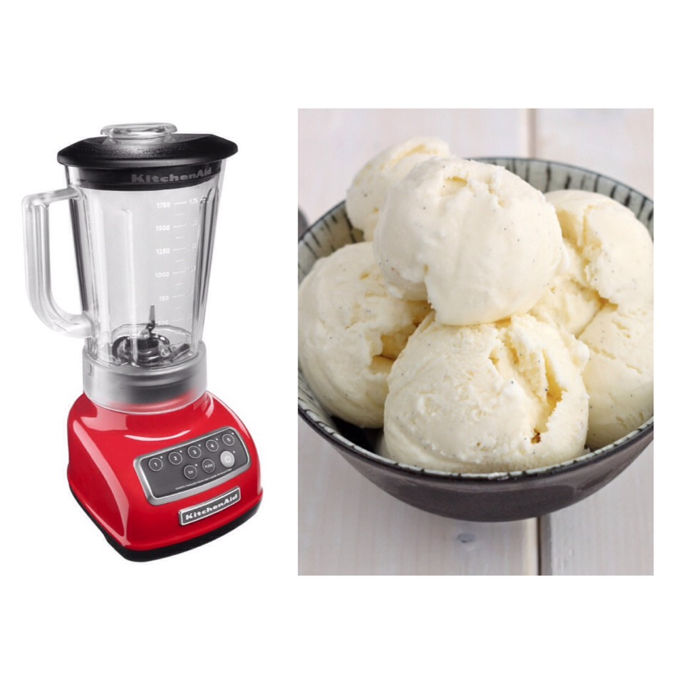 2: then throw in a few scoops of ice cream☺️