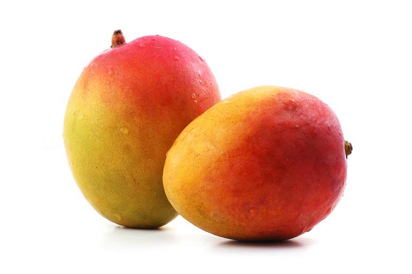 3 mangos