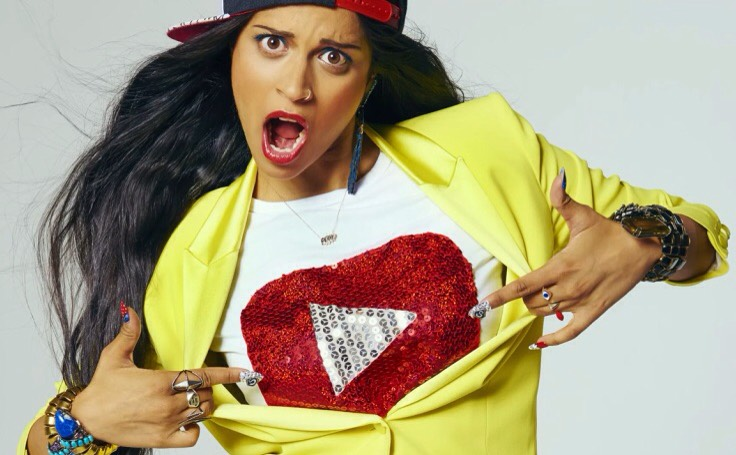 iiSuperwomanii is inspiring and funny and an all around great person.   Also check out Humble The Poet ✌🏼️