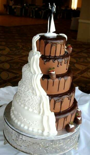 Chocolate Covered Strawberries Wedding Cake Ideas By Tiffiny V Musely