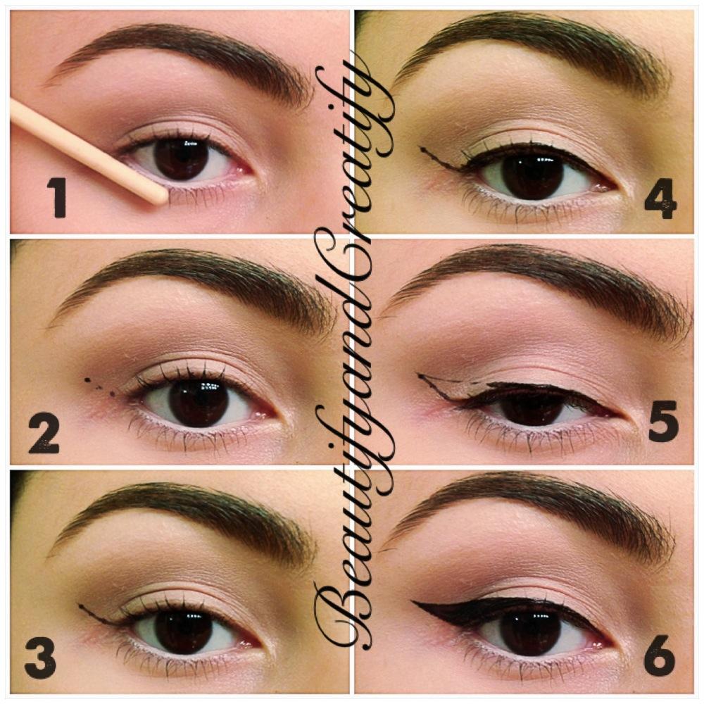 Eyeliner Tip