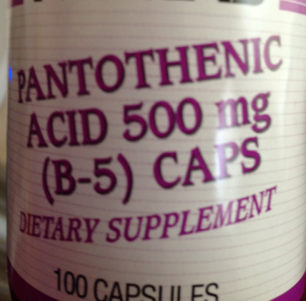 Take 1 or 2 tablets of pantothenic acid (vitamin B5) daily, this vitamin helps u get ride of acne.