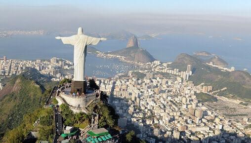Rio de Janeiro 💙💛💚