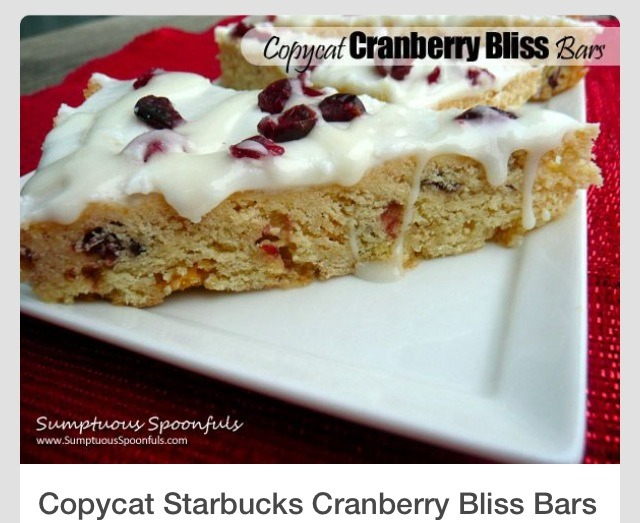 http://www.sumptuousspoonfuls.com/copycat-starbucks-cranberry-bliss-bars/