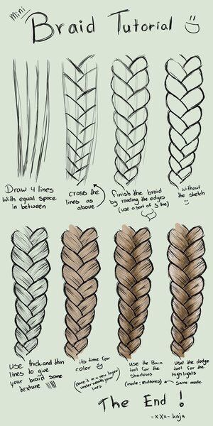 Braid tutorial!