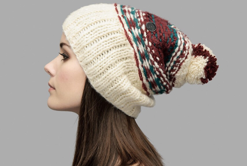 Up to 60 percent of your body's heat can escape from an uncovered head, so wearing a hat, headband or helmet is essential when it's cold.   In some cases: If you wear a hat, you may be able to wear one less layer on your body.
