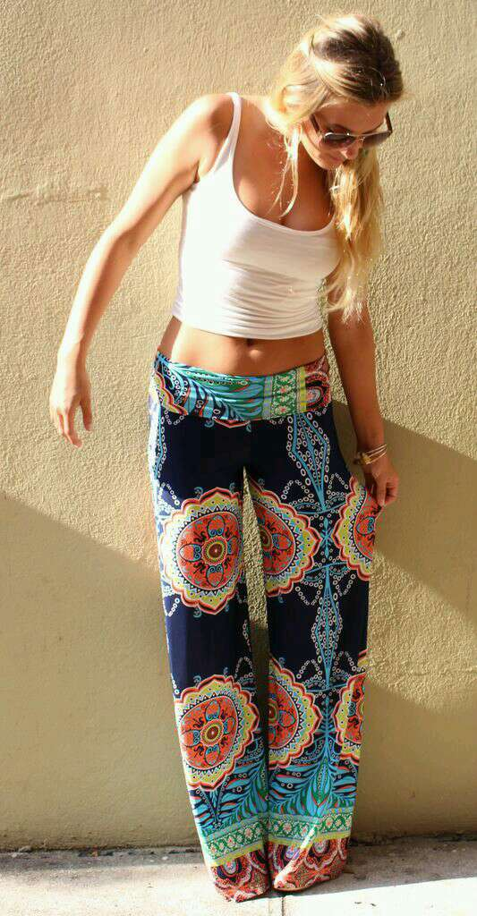 2d1e20448362 15 Boho Hipster Indie Outfits for Summer  tipit by Jasmyne Damon ...