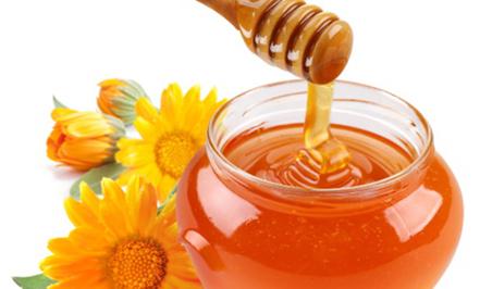 1tbsp of honey.