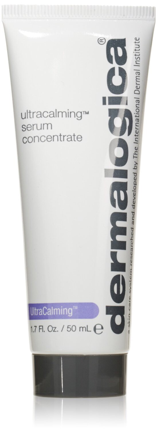 Dermalogica ultra calming serum concentrated- suitable for sensitive skin that gets irritated easily