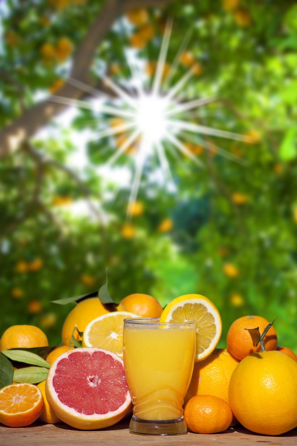 Increase your vitamin c.