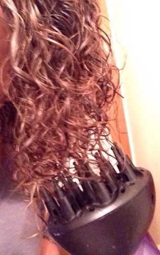 And you should get these curls ;)))