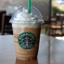 cake batter frappuccino: •Vanilla Bean Frappuccino •Add Hazelnut Syrup (1 pump tall, 1.5 pumps grande, 2 pumps venti)