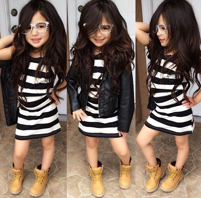 Omg Cute Fashion Outfits For Little Girls Part 2😍 by Brenda
