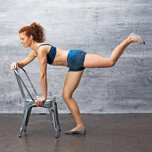 Lift It: Bend and Extend Targets gluteus maximus and hamstrings