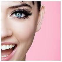 6. Volume the Lashes up! Another great way to make your eyes appear bigger is to use a volumizing mascara! Truthfully, I have used all sorts of different mascaras, but my favorite is Maybelline's Stiletto. Not only does this mascara length, but it really makes them lush and pretty!