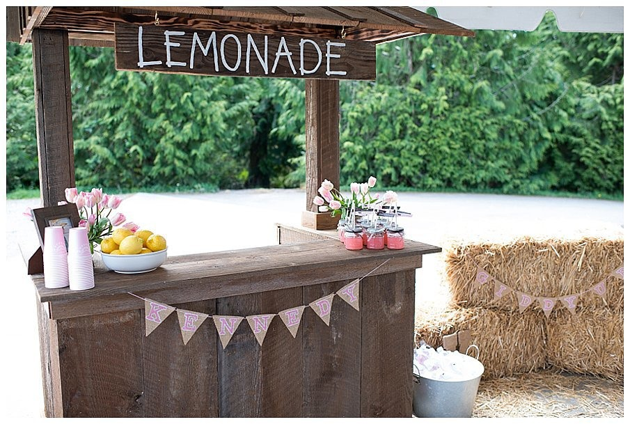 You can make a lemonade stand with your friends or siblings and split the money
